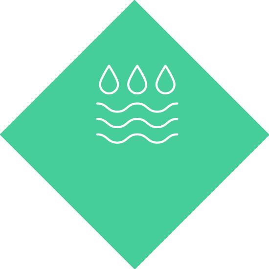 Traitement de l'eau