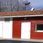Station d'épuration par SBR